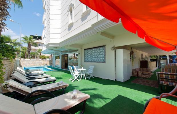 фото Green Beyza Hotel изображение №18