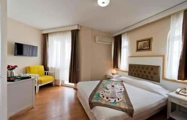 фотографии Green Beyza Hotel изображение №8