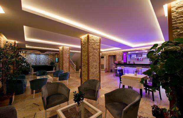 фото Green Beyza Hotel изображение №6
