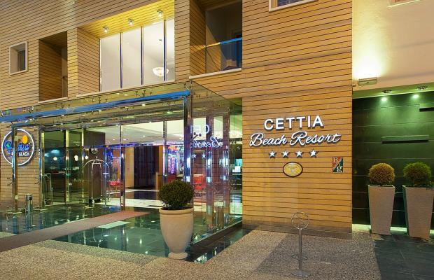 фото отеля Cettia Beach Resort Hotel (ex. Art Marmaris) изображение №37