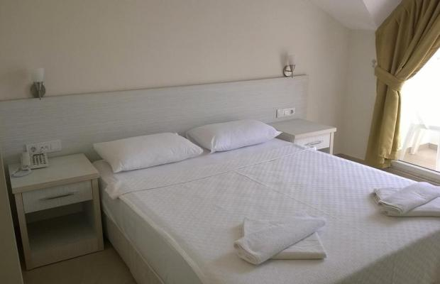 фото отеля Akdeniz Beach Hotel изображение №17