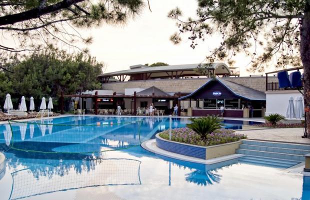 фотографии отеля Sueno Hotels Beach изображение №39