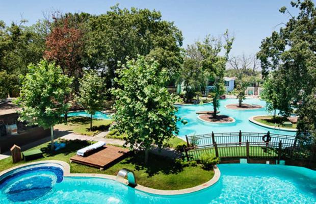 фото отеля Sueno Hotels Beach изображение №1