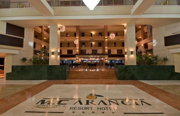 фотографии отеля MC Arancia Resort изображение №7