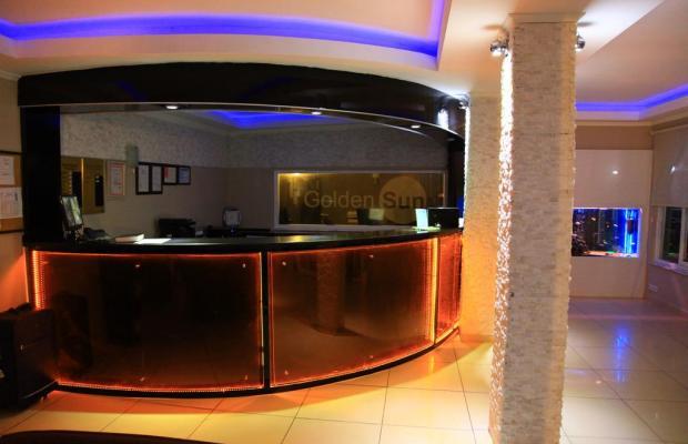фото Golden Sun Hotel изображение №10