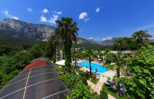 фото отеля Golden Sun Hotel изображение №9