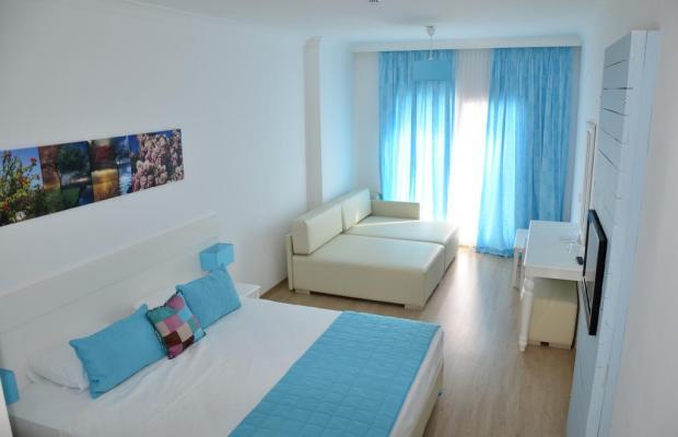 фотографии отеля Yeni изображение №11