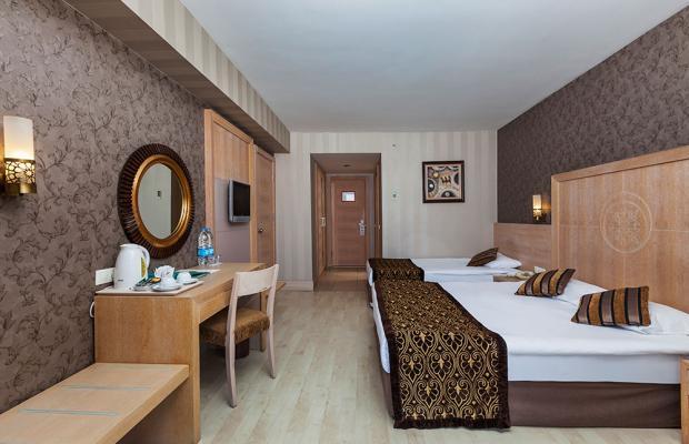 фотографии отеля Sultan Of Side изображение №39