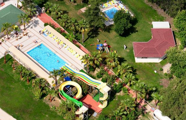 фото отеля Club Hotel Sidelya изображение №45