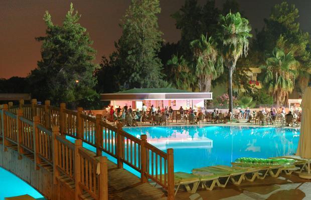 фотографии Club Hotel Sidelya изображение №28