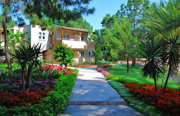 фотографии Club Hotel Sidelya изображение №20