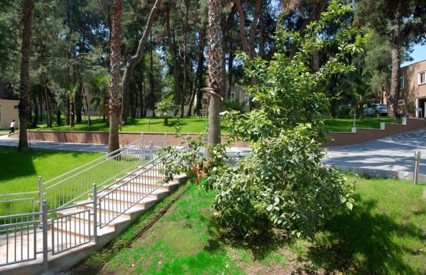 фото отеля Club Hotel Sidelya изображение №5