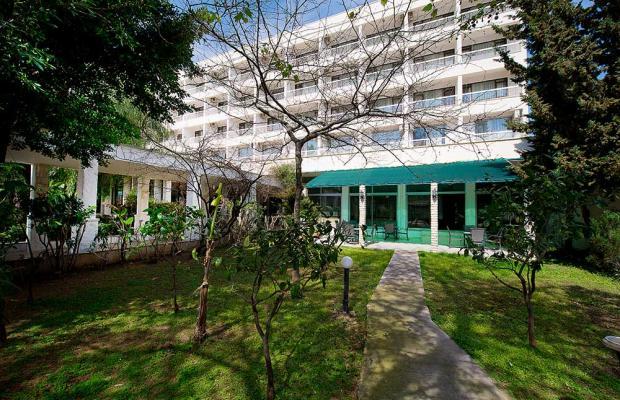 фотографии отеля Grida City изображение №67