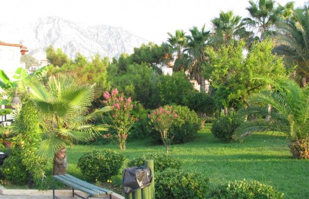 фото отеля Sumela Garden изображение №9