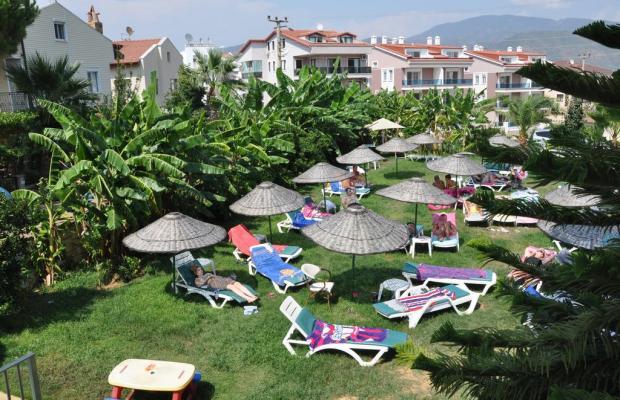 фотографии отеля Sayar Apart изображение №11
