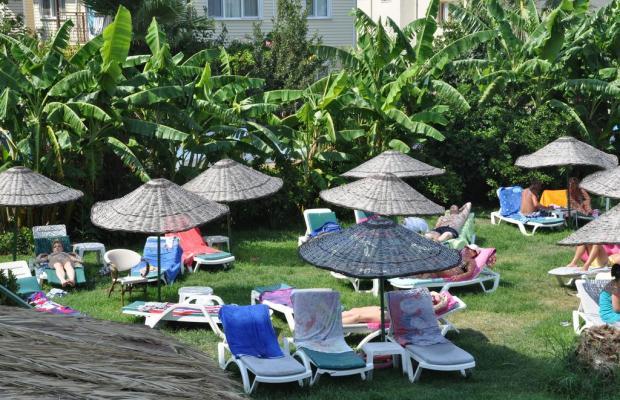 фото отеля Sayar Apart изображение №9
