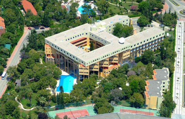 фото отеля Labranda Excelsior (ex. Euphoria Excelsior Hotel; Corinthia Excelsior) изображение №1