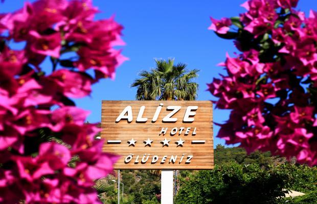 фото отеля Alize изображение №61