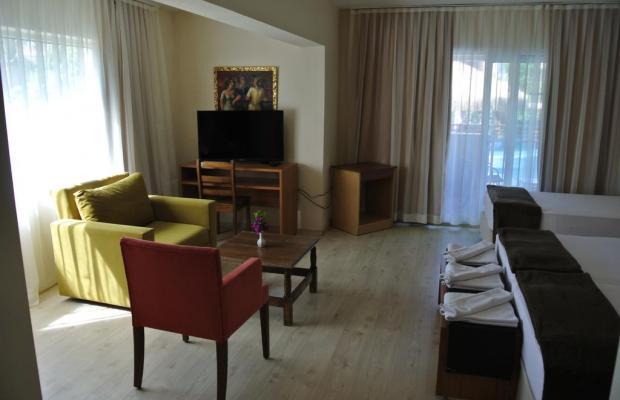 фото Begonville Hotel изображение №10