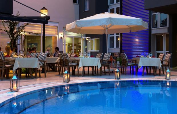 фото отеля Kleopatra Tuna Apart Hotel изображение №9