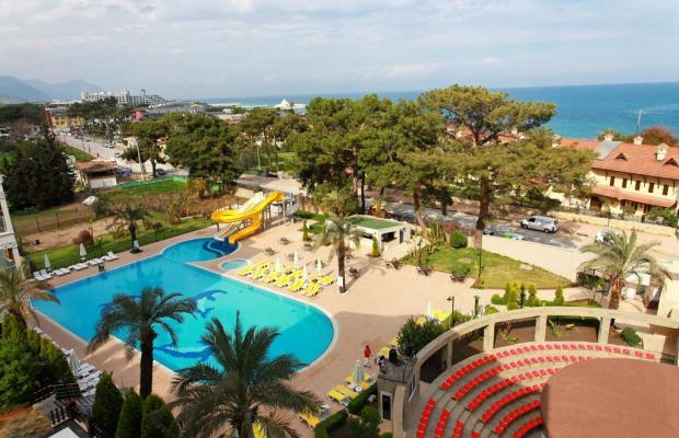 фото отеля Grand Ring Hotel изображение №57
