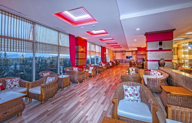 фотографии Grand Ring Hotel изображение №36