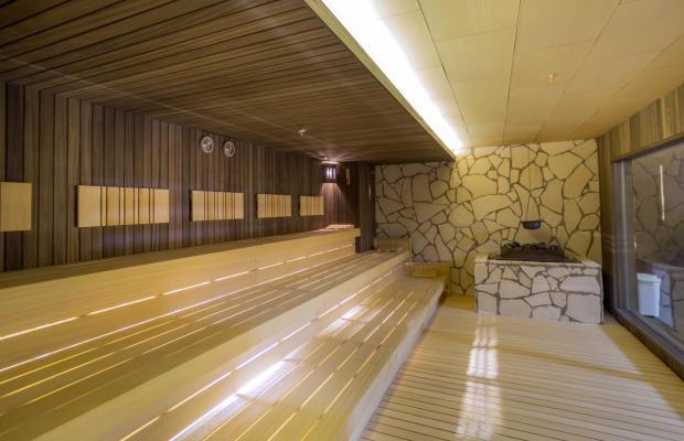 фото отеля Club Gural Premier Belek (ex. Club Ali Bey Belek) изображение №9
