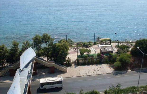 фотографии FMG Palmera Kleopatra Beach Hotel изображение №4