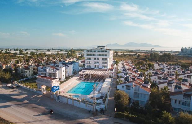 фото отеля Sarp Hotels Belek изображение №49