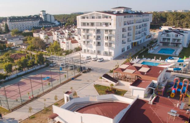 фото отеля Sarp Hotels Belek изображение №37