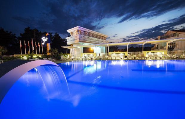 фотографии отеля Sarp Hotels Belek изображение №15
