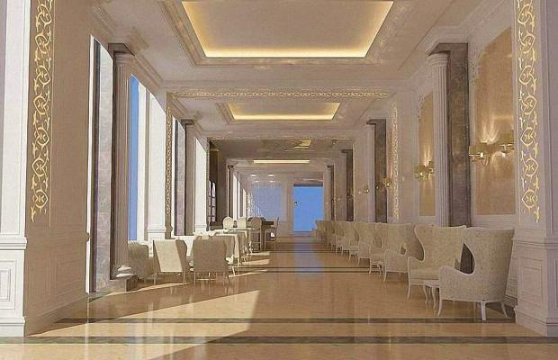 фото Imperial Elegance Beach Resort (ex. Elegance Beach Resort; Sidney 2000) изображение №10