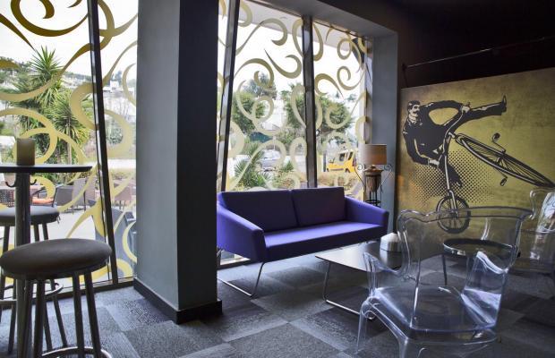 фото отеля Mandarin Resort Hotel & Spa изображение №25