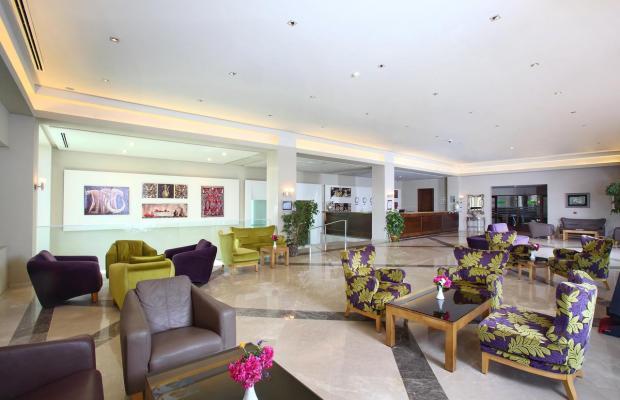 фотографии отеля Mandarin Resort Hotel & Spa изображение №15