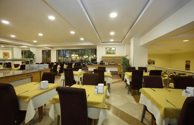 фото отеля Mandarin Resort Hotel & Spa изображение №5