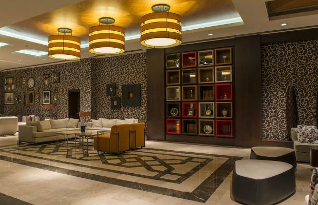 фото отеля Radisson Blu Resort & Spa изображение №29