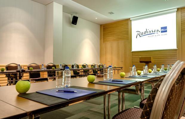 фотографии отеля Radisson Blu Resort & Spa изображение №23