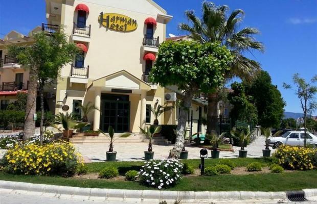 фотографии Harman Hotel изображение №4