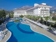 Double Tree By Hilton Kemer (ex. Sauce Hotel Kemer; The Maxim Resort), 5*