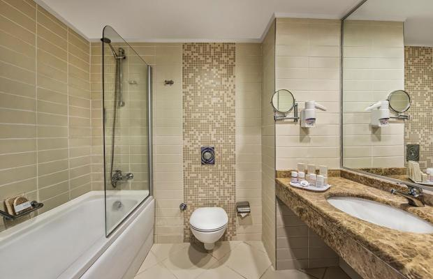 фото Double Tree By Hilton Kemer (ex. Sauce Hotel Kemer; The Maxim Resort) изображение №26