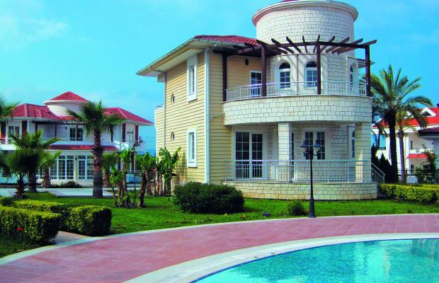 фотографии отеля Tropicano Family Villas изображение №11