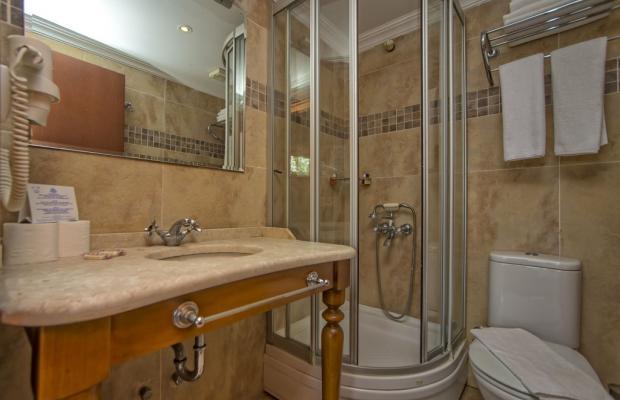 фото Argos Hotel изображение №30