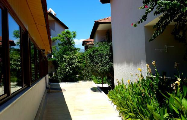 фото отеля Club Akman Beach (ex. Halduns Beach Club) изображение №13