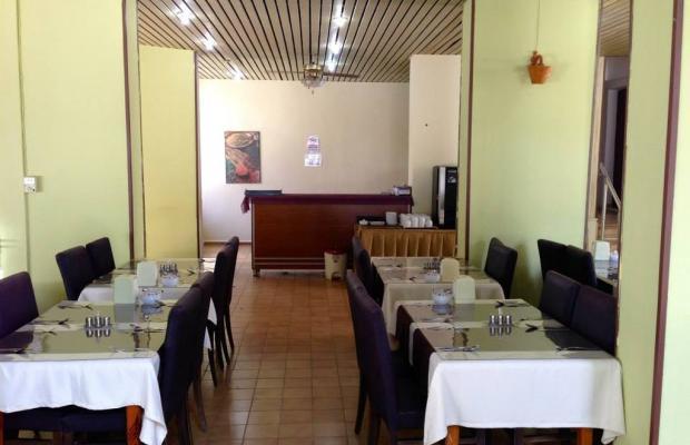 фотографии отеля Serin Hotel изображение №39