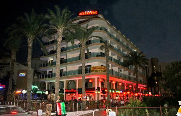 фото отеля Cihanturk изображение №25