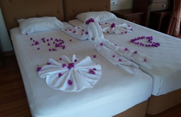 фотографии отеля Cihanturk изображение №15