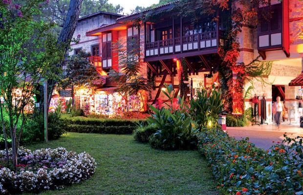 фотографии отеля Ulusoy Kemer Holiday Club изображение №15