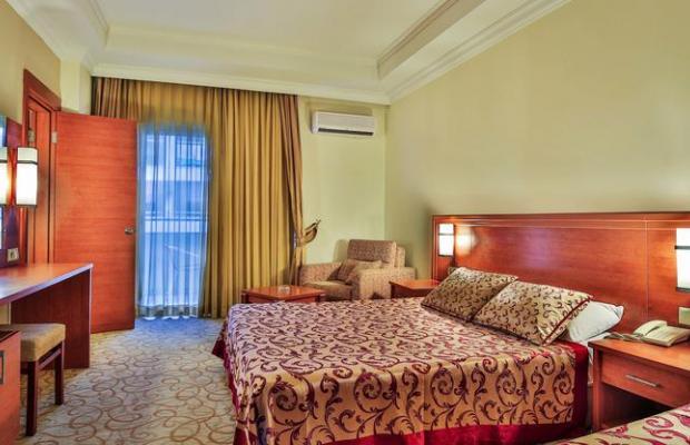 фотографии отеля Hedef Resort & SPA изображение №43