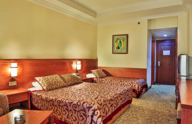 фотографии отеля Hedef Resort & SPA изображение №39