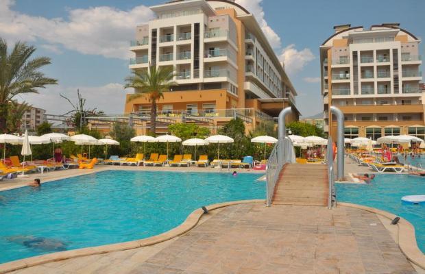 фото отеля Hedef Resort & SPA изображение №17